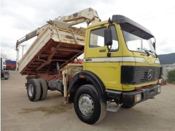 Mercedes Benz MB 1622AK(4X4) - Kipper