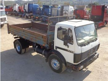 Mercedes Benz MB 1719K(4X2) - Kipper