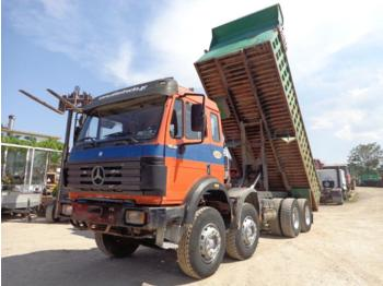 Mercedes Benz MB 3635K(8X4) KIPPER - Kipper