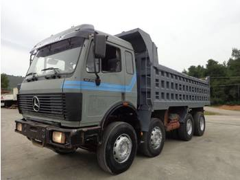 Mercedes Benz MERCEDES BENZ 3235(8X4) WITH RETARDER ! - Kipper