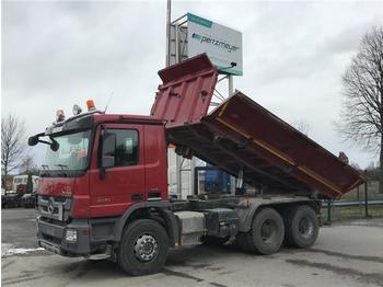Mercedes-Benz MP 3 2651 K 6x4 - Kipper