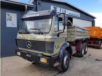 Mercedes Benz SK 2629 K 6x4 meiller tipper - TOP - Kipper