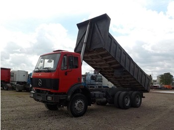 Kipper Mercedes-Benz SK 2631 (FULL STEEL/ V6/ BIG AXLE)