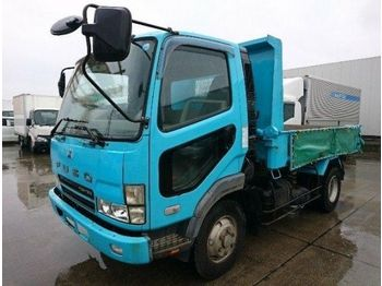 Kipper Mitsubishi Fuso FIGHTER