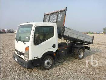 NISSAN CABSTAR 35.11 - Kipper
