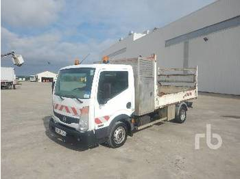 NISSAN CABSTAR 35.15 - Kipper
