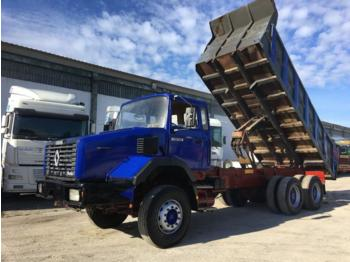 Kipper Renault CBH 280 LIKE NEW 6x4