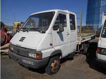 Kipper Renault Gamme B 80