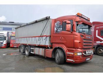 Kipper SCANIA R500 6x2