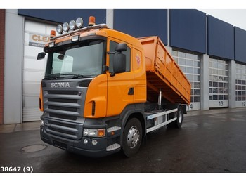 Scania R 480 Retarder - Kipper