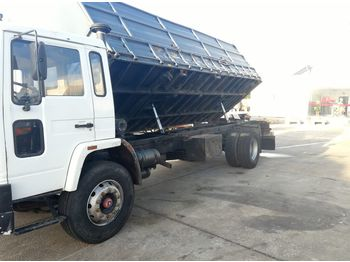 VOLVO FL616 left hand drive 16.5 ton on 10 studs - Kipper