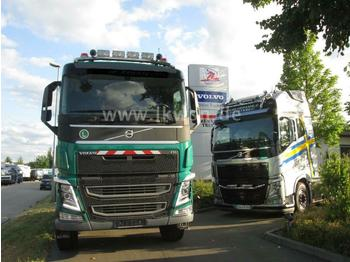 Volvo FH500 8x4R Thermo 3-Seiten Bordmatic Vollausstat  - Kipper