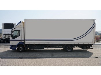 Koffer LKW DAF LF 45.160 CLOSED BOX 325.000KM
