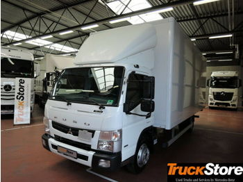 FUSO CANTER 7C15 ABS Klima  - Koffer LKW