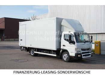 FUSO CANTER 9c18 Koffer Seitentür LBW Duonic Klima E6  - Koffer LKW