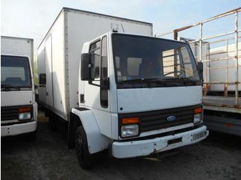 Koffer LKW Ford cargo 0913