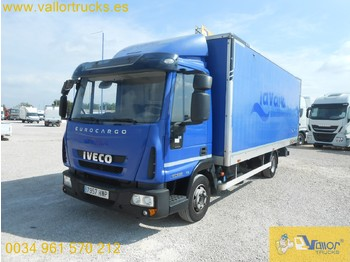 Koffer LKW IVECO 100E22