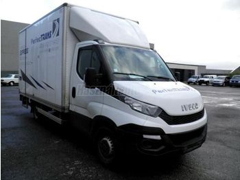 IVECO DAILY 35-170 - Koffer LKW