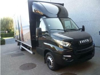 IVECO DAILY 72-210 - Koffer LKW