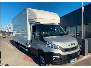 IVECO Daily 35-180 Koffer+HF - Koffer LKW