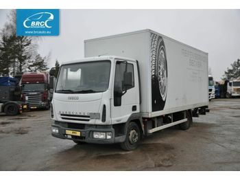 Koffer LKW IVECO EuroCargo