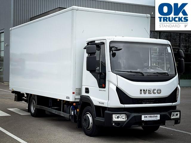 Koffer LKW IVECO Eurocargo ML75E21/P EVI_C