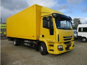 Iveco  120E28  - Koffer LKW