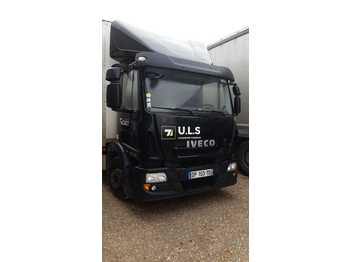 Iveco Iveco Eurocargo - Koffer LKW
