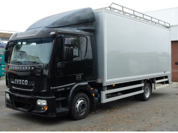 Koffer LKW Iveco ML120E22, WORKSHOP BOX, 65.000 km, EURO5
