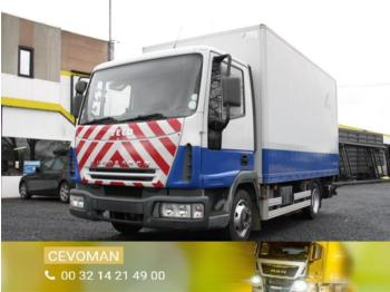 Iveco ML75E15 - Koffer LKW