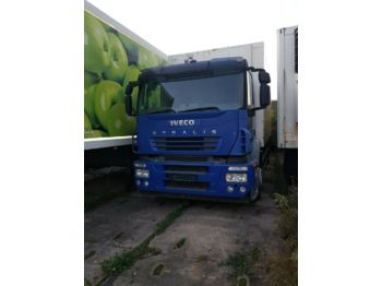 Iveco STRALIS  - Koffer LKW