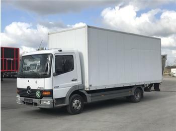 Koffer LKW  Mercedes-Benz -