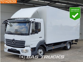 Mercedes-Benz Atego 816 4X2 Manual Ladebordwand ClassicSpace Euro 6 - Koffer LKW