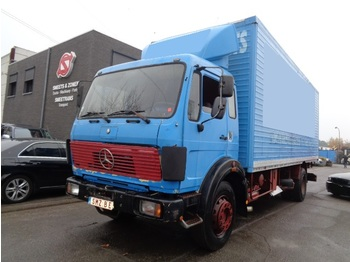 Koffer LKW Mercedes-Benz SK 1622 french top