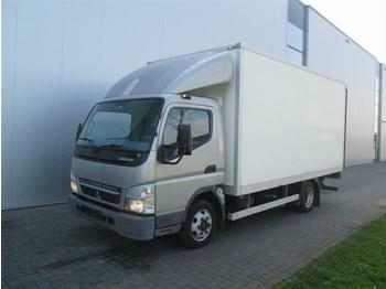 Mitsubishi CANTER 6C15 4X2 MANUAL  - Koffer LKW