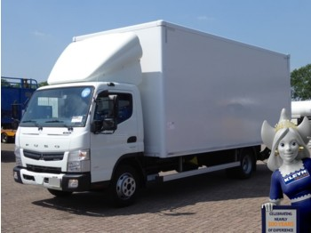 Koffer LKW Mitsubishi CANTER 7C15 3190 KG PAYLOAD E6