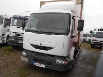 Koffer LKW Renault Midlum 210
