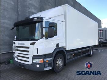 Koffer LKW SCANIA P230
