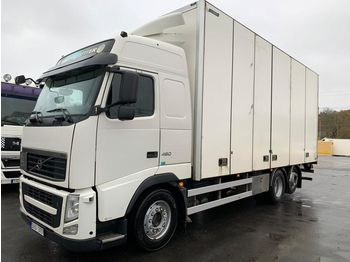 VOLVO FH460 6*2 Euro5 - Koffer LKW