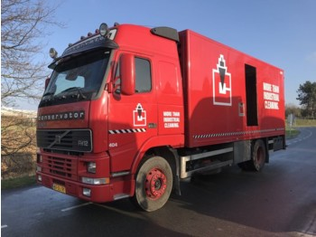 Volvo FH12 340 Manual - Koffer LKW