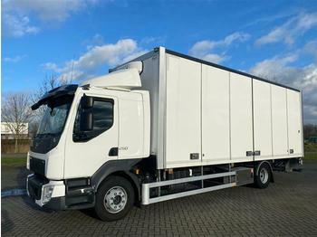 Volvo FL260 4X2 EURO 6  FULL SIDE OPENING WITH BOX HEA  - Koffer LKW