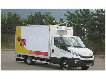 IVECO DAILY 35-150 - Kühlkoffer LKW