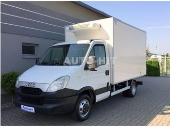 IVECO DAILY 35 C 13 - Kühlkoffer LKW
