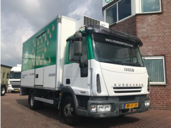 Iveco 75E15 KOEL/VRIES THERMOKING LECAPITAINE - Kühlkoffer LKW