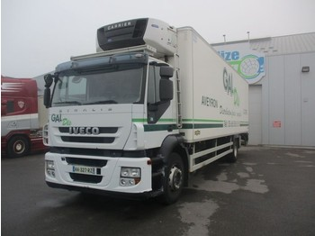 Kühlkoffer LKW Iveco Stralis 310 - multitemp
