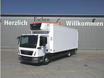 Kühlkoffer LKW MAN TGL 12.180 BL, Carrier Supra 1250 Tiefkühler