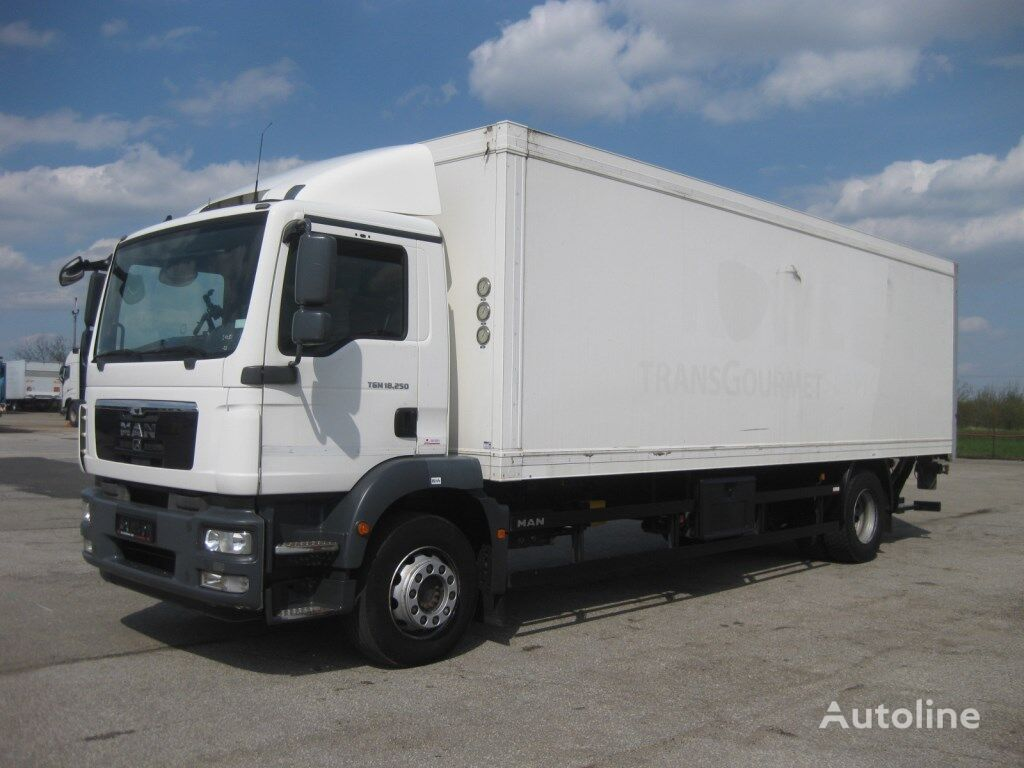 Kühlkoffer LKW MAN TGM 18.250 4x2