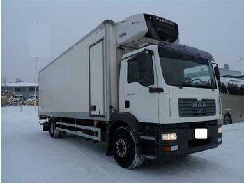 MAN TGM 18.280 - SOON EXPECTED -  4X2 CARRIER SUPRA  - Kühlkoffer LKW