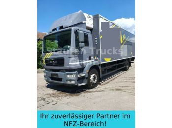 Kühlkoffer LKW MAN TGM  18.290 Multi temp TK Koffer Carrier 3 Kamme