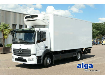 Mercedes-Benz 1224 L Atego, Thermo King T1000, 6,4 m. lang,LBW  - Kühlkoffer LKW